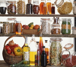Healthy Pantry (Healthy Pantry)