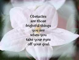 Obstacles (Obstacles)